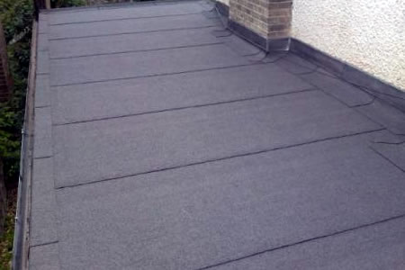 Flat Roofing Dumfries