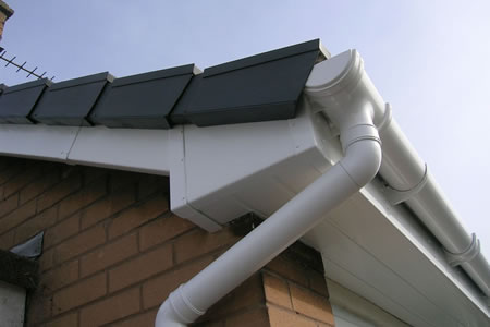 Fasica, Soffits and Gutters Dumfries